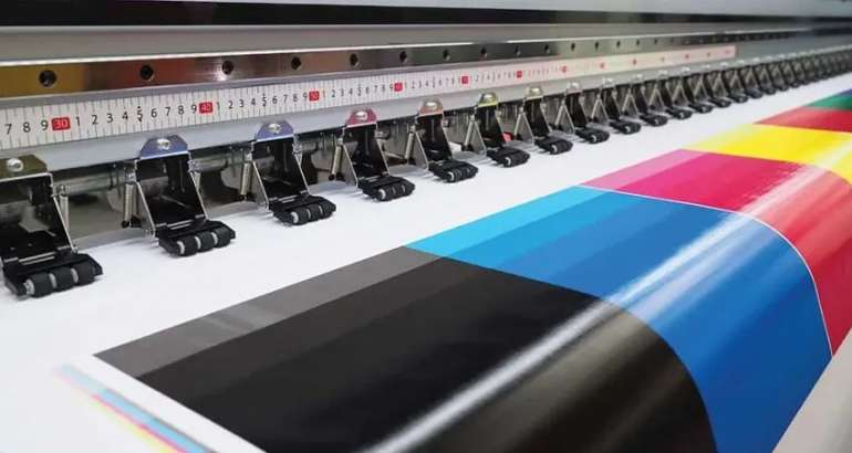 UV Printing in Lahore