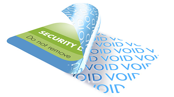 Brand protection & Security
