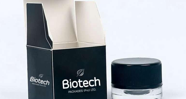 Custom Cosmetics Packaging Lahore