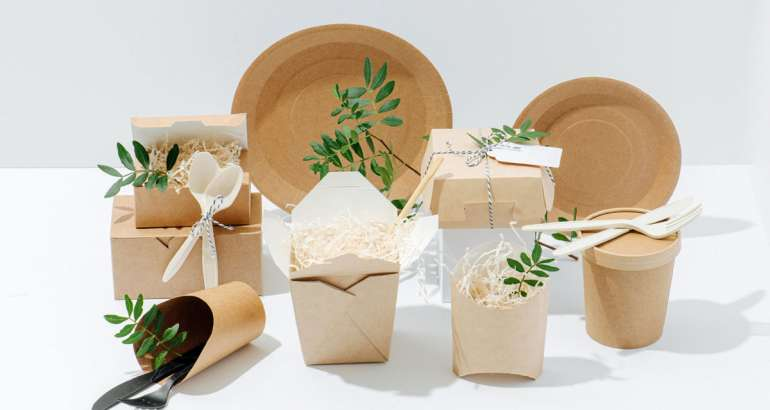 Why Sustainable Packaging is Good for Environment?